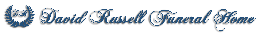 David Russell Funeral Home